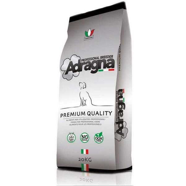 Adragna Active сухой корм для собак 20 кг