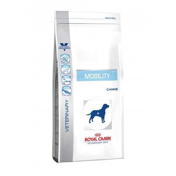Royal Canin Mobility MS25 диета для собак с заболеваниями суставов 12 кг