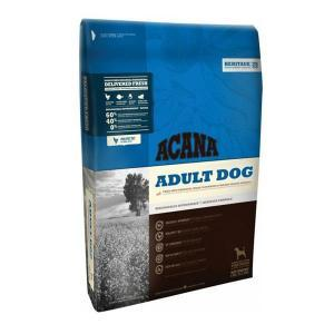 Acana Adult Dog сухой беззерновой корм с курицей для взрослых собак 17 кг