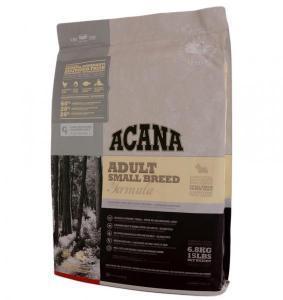 Acana Adult Small Breed сухой корм для взрослых собак мелких пород 6 кг