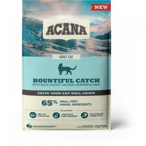 Acana Bountiful Catch Cat Сухой корм для кошек