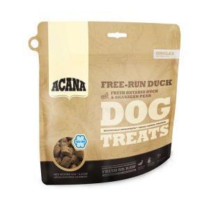 Acana Free-Run Duck Dog лакомство из мяса утки для собак 92 г