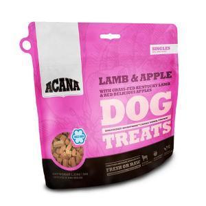 Acana Grass-Fed Lamb Dog лакомство из мяса ягненка для собак 92 г