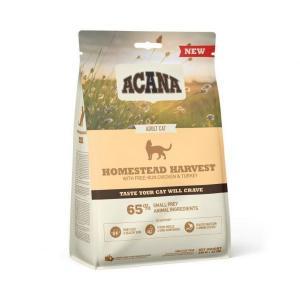 Acana Homestead Harvest сухой корм для кошек