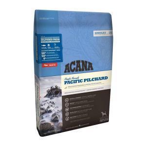 Acana Pacific Pilchard сухой беззерновой корм с тихоокеанской сардиной для собак 11,4 кг