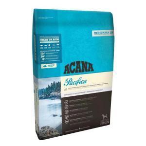 Acana Pacifica Dog беззерновой сухой корм для собак с рыбой 11,4 кг