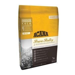 Acana Prairie Poultry сухой корм с птицей для собак 17 кг