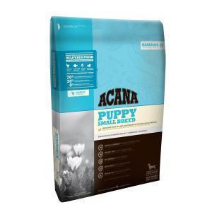 Acana Puppy Small Breed сухой корм для щенков малых пород 6 кг