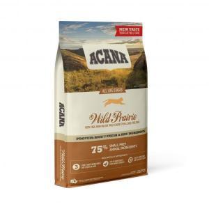 Acana Wild Prairie Cat сухой беззерновой корм для кошек