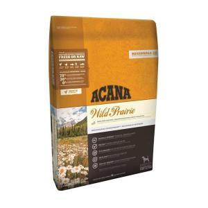 Acana Wild Prairie Dog сухой беззерновой корм для собак с курицей 11,4 кг