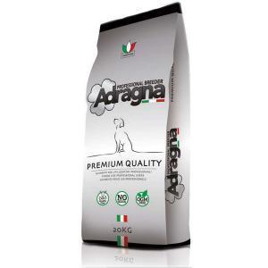 Adragna Daily Agnello сухой корм для собак с ягненком 20 кг