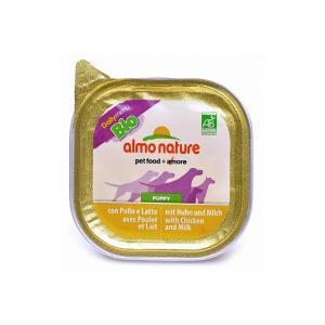 Almo Nature Bio Pate Puppy паштет для щенков