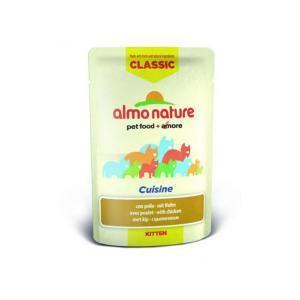 Almo Nature Classic Cuisine Kitten консервы для котят