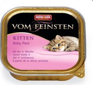 Animonda Baby-Pate консервы Паштет для котят / 100г*32шт