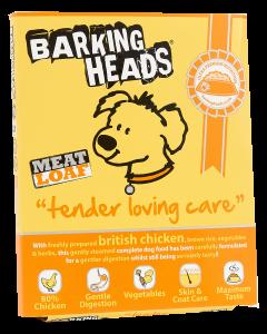 "Barking Heads консервы для собак с Курицей ""Нежная забота"" 400 г"
