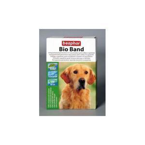 Beaphar Bio Band For Dogs натуральный ошейник от блох и клещей для собак 65 см