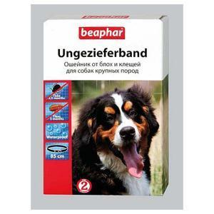 Beaphar Ungezieferband For Dogs ошейник от блох для собак