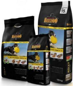 Belcando Adult Active сухой корм для активных собак всех пород