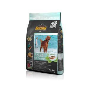 Belcando Adult Grain-Free Ocean сухой корм для собак с аллергией на мясо