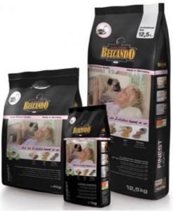 Belcando Finest Light сухой корм для собак с лишним весом