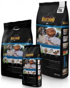 Belcando Junior Maxi сухой корм для щенков крупных пород