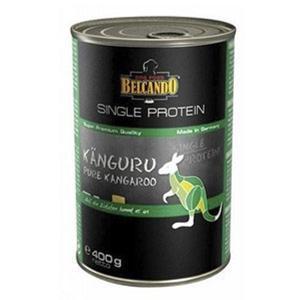 Belcando консервы с мясом кенгуру для собак 400 г