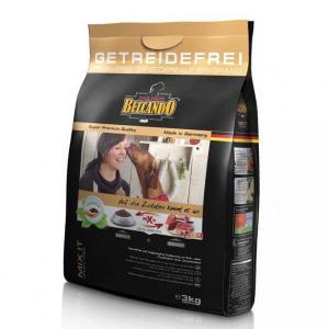 Belcando Mix It Grain-Free сухой корм для взрослых чувствительных собак
