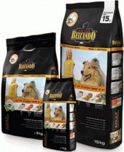 Belcando Multi-Croc сухой корм для привередливых собак