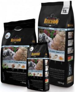 Belcando Puppy сухой корм для щенков всех пород 15 кг