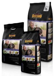 Belcando Senior Sensitive сухой корм для пожилых собак 15 кг