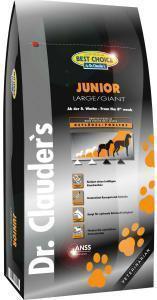 Best Choice Junior Large/Giant сухой корм для щенков крупных пород 20 кг