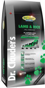 Best Choice Lamb and Rice сухой корм для собак всех пород Ягненок с рисом 20 кг