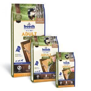 Bosch Adult Poultry & Spelt сухой корм для взрослых собак 15 кг