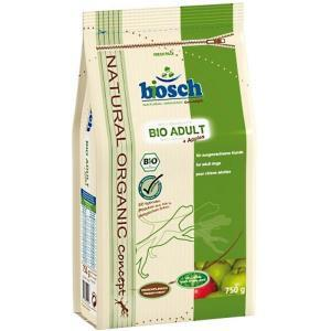 Bosch Bio Adult + Яблоки сухой корм для взрослых собак 11,5 кг