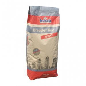 Bosch Breeder Lamb & Rice Sport сухой корм для взрослых активных собак 20 кг