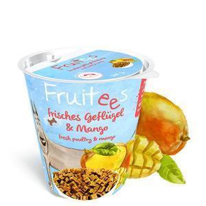Bosch Fruitees полувлажное лакомство с птицей и манго для собак 200 г