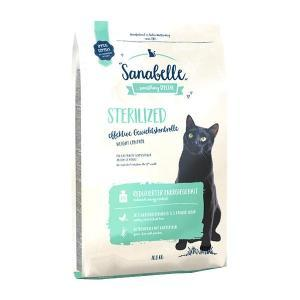 Bosch Sanabelle Sterilized сухой корм для стерилизованных кошек 10 кг
