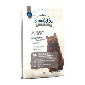 Bosch Sanabelle Urinary сухой корм для взрослых кошек с чувствительной мочеполовой системой 10 кг