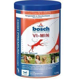 Bosch Vi-Min витаминно-минеральная добавка для собак порошок 1 кг.