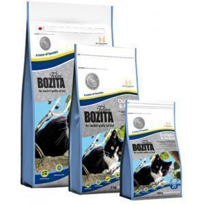 Bozita Funktion Outdoor & Active сухой корм для активных кошек