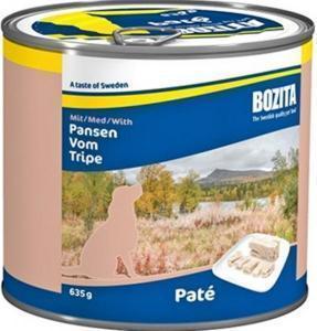 Bozita консервы для собак с рубцом 635 г ж/б