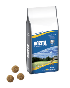 Bozita Original XL 22/11 сухой корм для собак крупных пород 15 кг