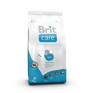 Brit Care Cat Light сухой корм для кошек, склонных к полноте 7,5 кг