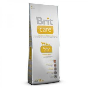 Brit Care Puppy All Breed Lamb & Rice сухой корм для щенков 12 кг