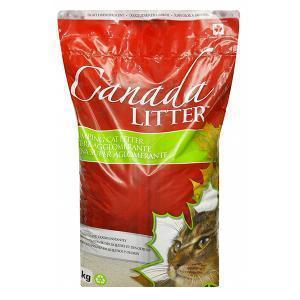 Canada Litter Scoopable Litter Lavanda наполнитель для кошачьего туалета