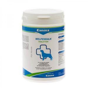 Canina Pharma Welpenkalk минеральный комплекс с кальцием для щенков