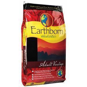 Earthborn Holistic Adult Vantage сухой корм для собак с нормальной активностью 12 кг