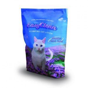 Easy Clean Fresh Meadow наполнитель для кошачьего туалета