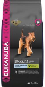 Eukanuba Adult Large Breed сухой корм для собак крупных пород