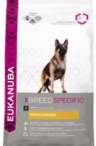 Eukanuba German Shepherd сухой корм для Немецких овчарок 12 кг